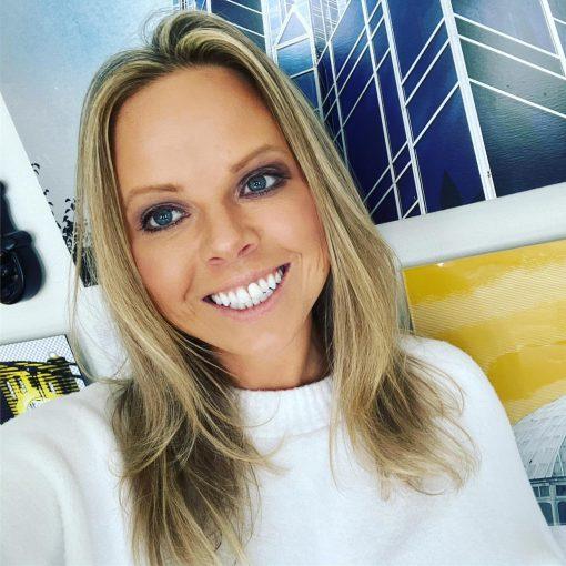 Lauren Steiner — USAA Floozy: The Doorknob