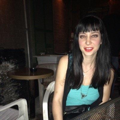 Jillian Mcadams — Meth Head Con Artist