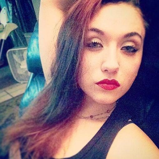 Lauren Merrick — Dope Whore Who Fuks Married Men And Boyfriends Of Other Woman