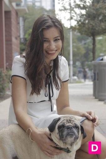Pets Downtown: Animal Abuse Staring Jerika Maher