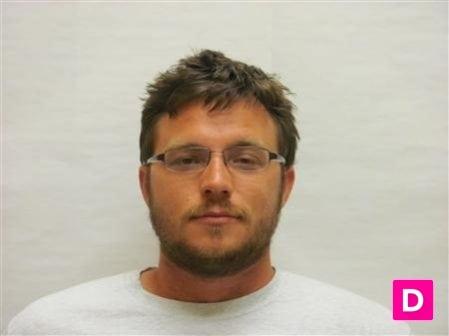 Ryan Penny — Bipolar/Schizo DRD-Riddled Convicted Child Predator