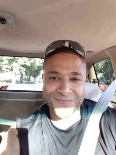 JAMAR L JACKSON From Cheyenne Wyoming Is Married And Has Been For 13 Yearswith