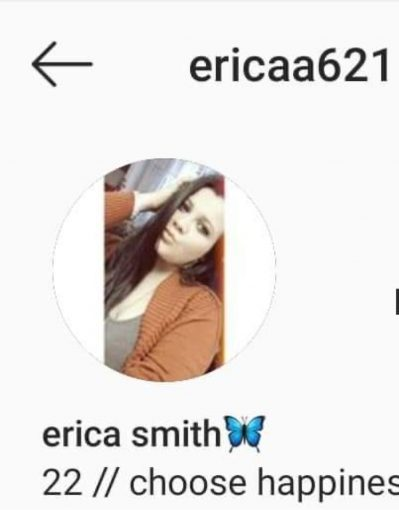 Erica Smith Junkie B1tch Pregnant With Her 4th Kid At 22