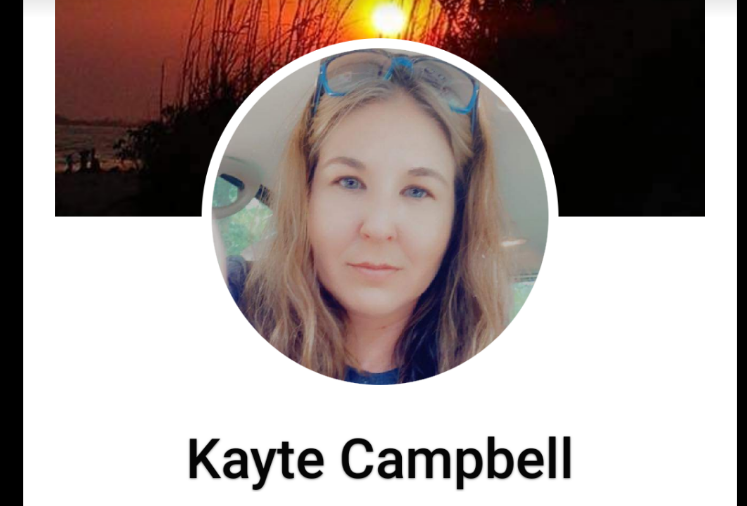 Kayte Campbell She'll Send Nudes To Anyone