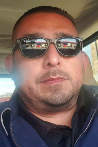 Sam Hernandez — Cheats On His Wife