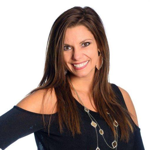 Julie Vybiral-Willie-Ashcraft West's Biggest Barfly Slore