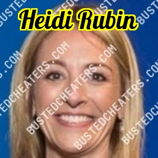 Heidi Rubin. Heidi Beth Rubin. Super Slut Lawyer. Toronto, Ontario, Canada