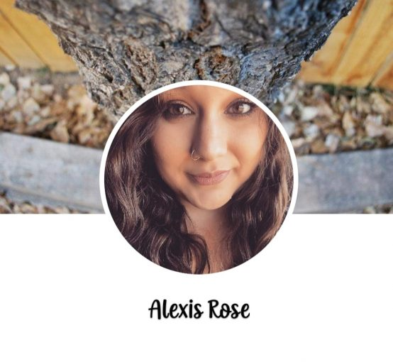Alexis Gallegos AKA Alexis Rose – Leave That Married Man Alone!