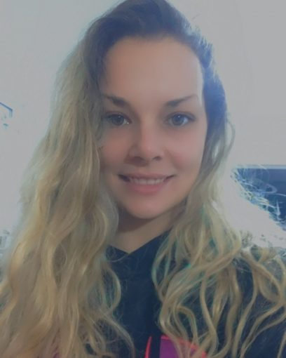 Hailey Goudreau — Chatham Kent Slore