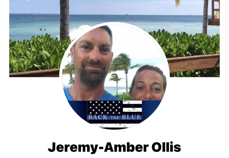 Jeremy Amber Ollis- Sick cheaters and homewreckers