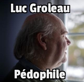 Luc Groleau  Brossard, PQ, Canada