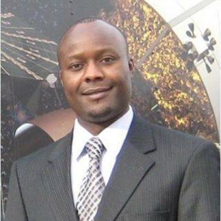 Obadiah Oseko Kegege – Upper Marlboro, Maryland