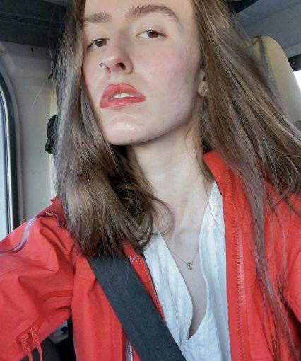 Caitlyn McNatt ARDMORE AL HOMEWRECKER