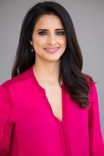 Dr. Dafna Ahdoot / Dafna Bababeygy