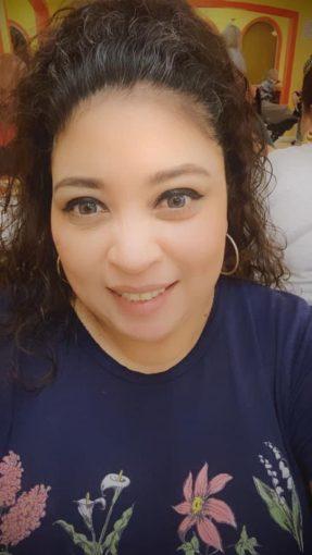 Joanne Lopez — Slore Who Prays On Window Men