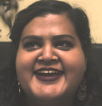 Mitali Mistry is a disgusting fraudster and cheat