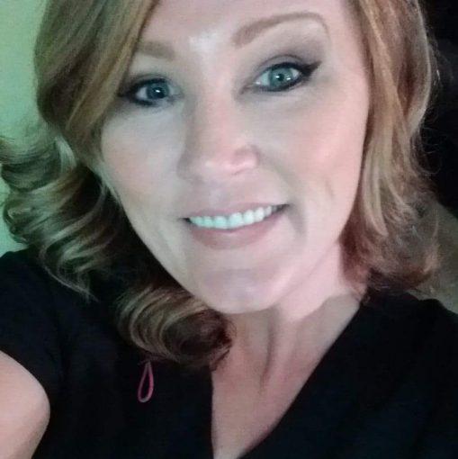 Terissa Swenning-JonesShe's A Lieing Cheating B1tch
